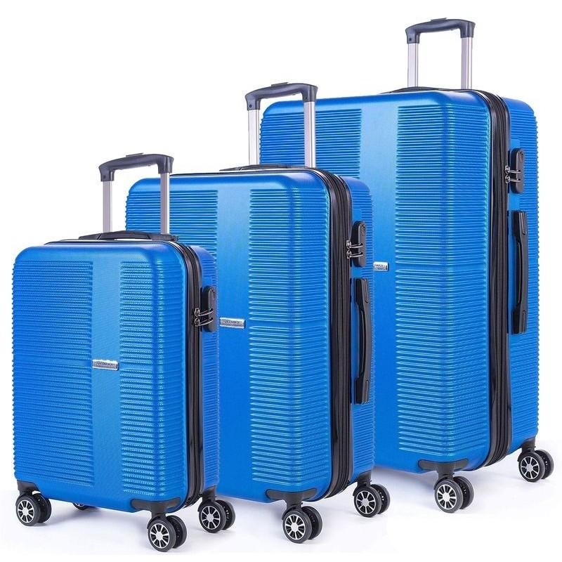 Juego de maletas de viaje Georgia